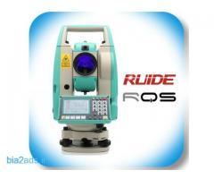 نمایندگی رسمی فروش دوربین های نقشه برداری Ruide  در ایران